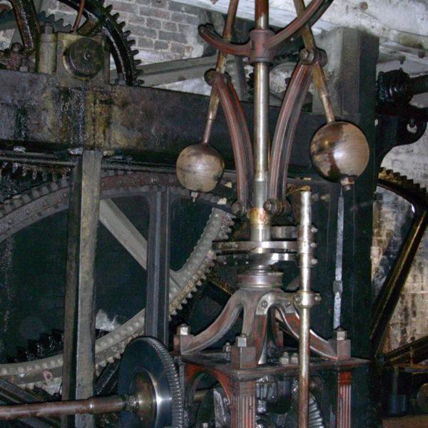 Moulin-musée de la brosserie à St-Felix - Oise