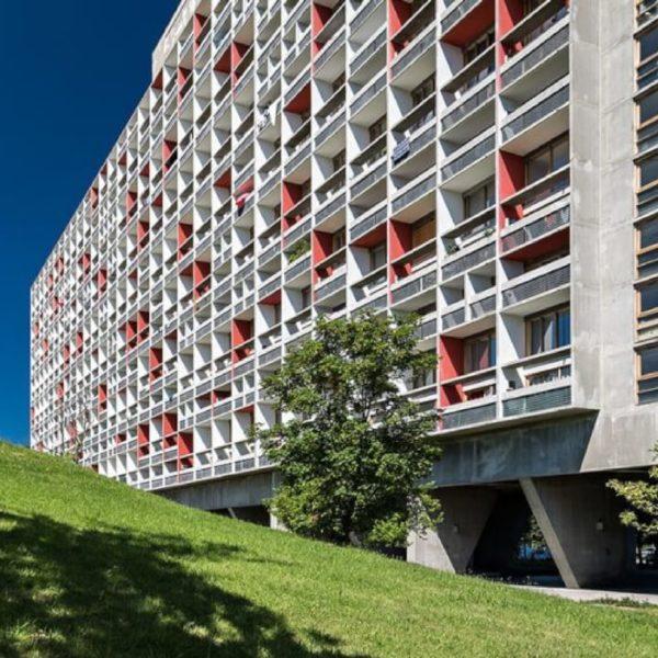 Valorisation du Site Le Corbusier
